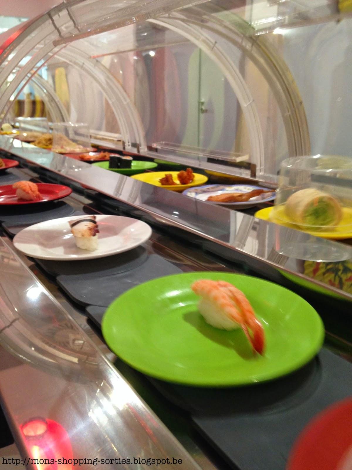 Restaurant Nouilles Asiatiques Lille