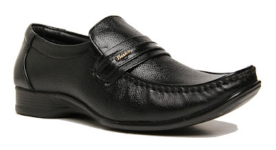 Latest Leather footwear for Men