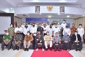 Kumpulan Foto Kegiatan DPC PJI Indramayu, Saat Uji Kompetensi Wartawan