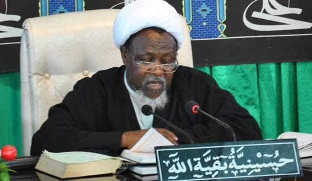 Court Orders Transfer Of El-Zakzaky And Wife From DSS Custody To Prison, Gives Reasons
