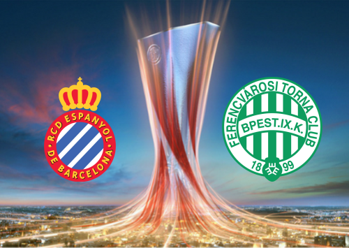 Espanyol vs Ferencvaros -Highlights 19 September 2019