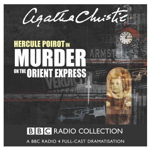 Radio Drama (Audio Drama) Spotlight: #5 Murder on the Orient