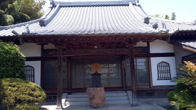 川崎市 法泉寺 本堂