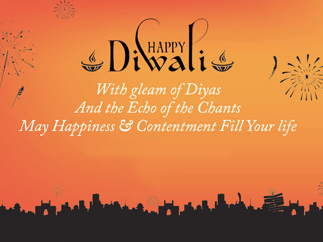 Send Images to wish happy diwali day