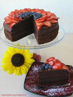 Ďábelský dort