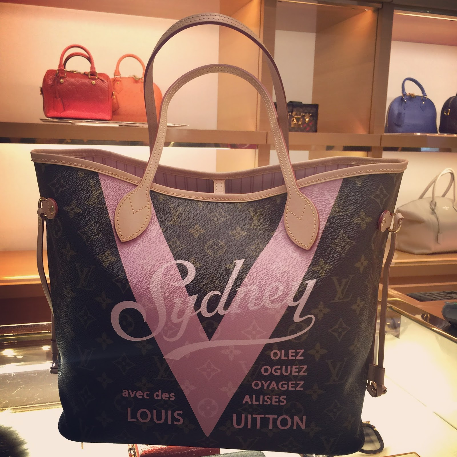 75e218cba9b1 The Must-Have Summer Bags  French LV