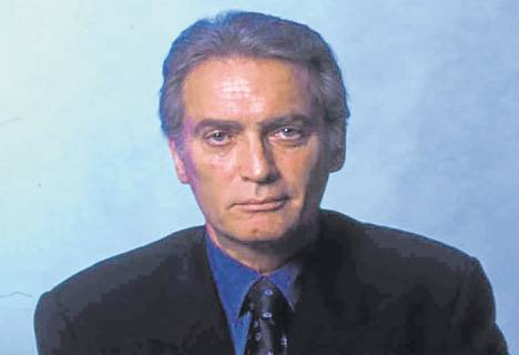 Luis Favre