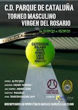 Tenis Torrejón Ardoz