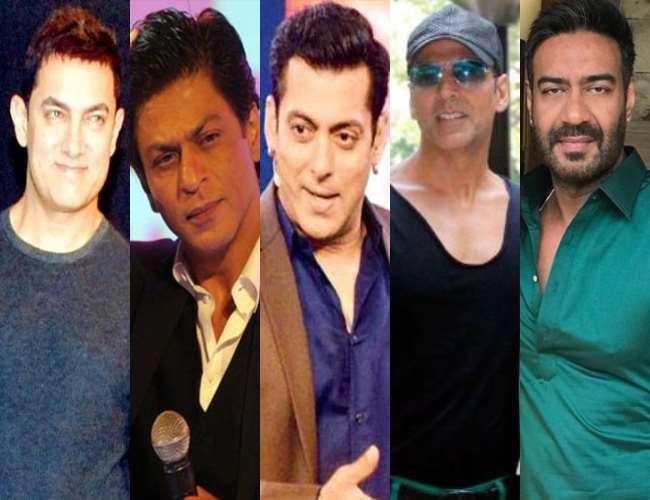 सलमान, आमिर, शाहरुख, समेत इन बॉलीबुड़ स्टार्स ने रिपब्लिक भारत पर किया केस, लगाया ये आरोप