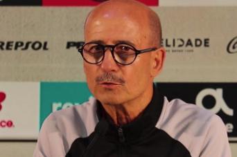 """Recadito del profesor Neca a Ricardo Sá Pinto : """"...aquela equipa do Braga tem jogadores para fazer muito mais"""""""