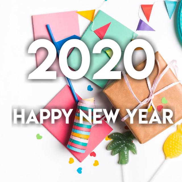 Why celebrate new year? Happy new year images