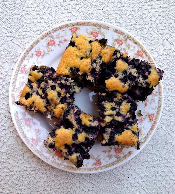 Najlepsze ciasto z owocami na świecie
