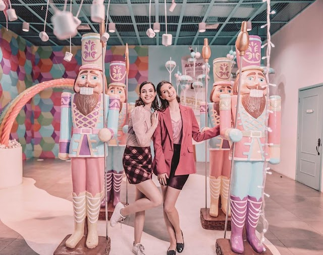 Museum of desserts in the Philippines