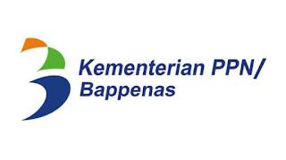 Loker kementrian PPN Bappenas 2020