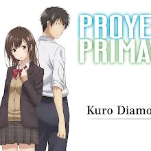 Proyectos Primavera 2021 + Estado de series | Kuro Diamonds Subs