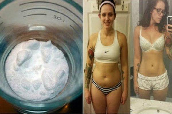 Uno de los ingredientes para quemar su grasa: eliminar incluso hasta un 90% de su grasa y obtener su cintura delgada!