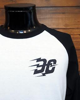 DUO CYCLE デュオサイクル DC ロゴ