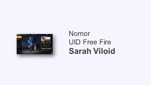id ff sarah viloid