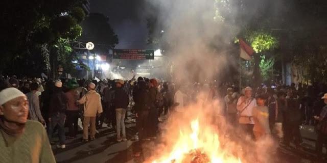 Polisi: Perusuh 22 Mei Dibayar Rp 150 Juta, Disuruh Bunuh 4 Tokoh Nasional