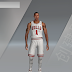 Derrick Rose Chicago Bulls Face and Body Model by cockboom [FOR 2K20]