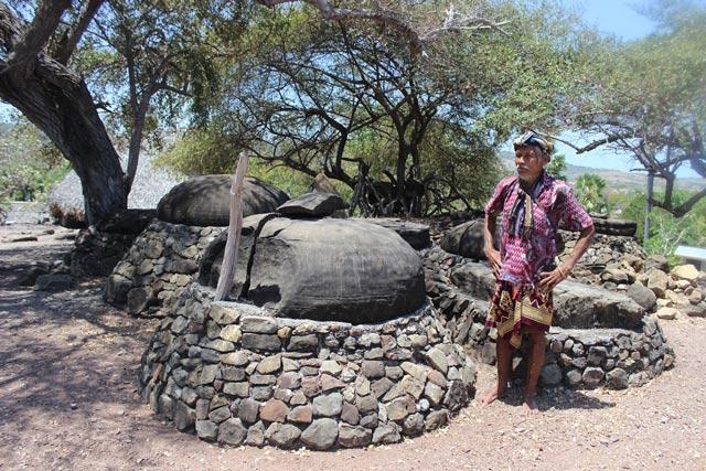 Pulau Sabu Nusa Tenggara Timur
