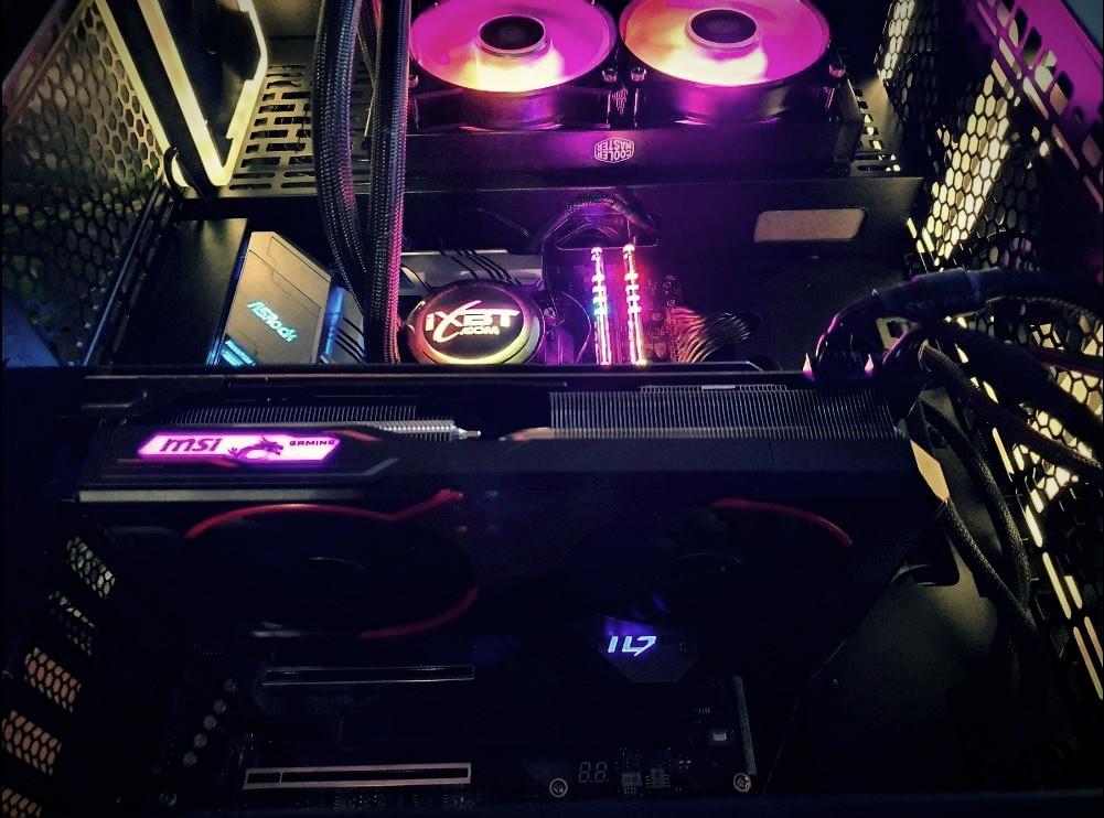 Review MSI Radeon RX 5700 XT Gaming X