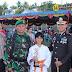 Siswi SD Dari Kota Gunungsitoli ini Raih Juara 1 Karate di O2SN Sumut