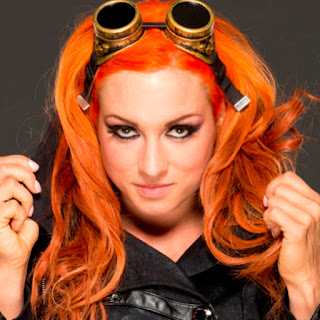 Becky Lynch Calls Out Sasha Banks Over Bad Promo or RAW