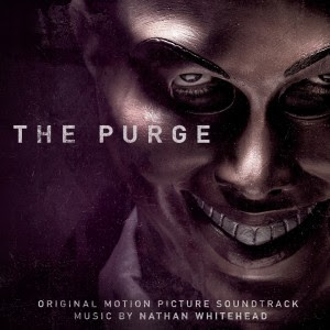The Purge Liedje - The Purge Muziek - The Purge Soundtrack - The Purge Filmscore