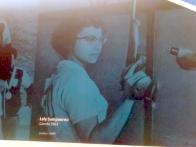 Legenda Menembak Indonesia - Lely Sampurno