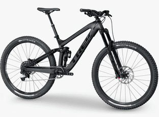 Велосипед Trek Slash 9.8 29
