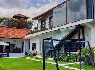 Villa sale Batubelig Canggu