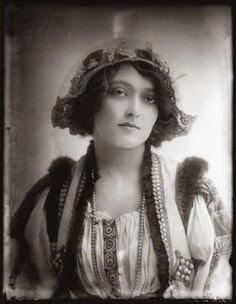 Dorma Leigh 1912