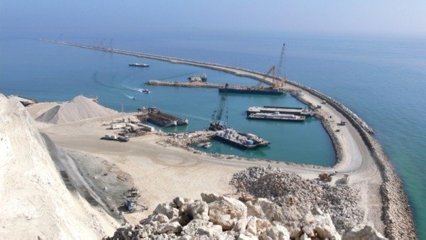 Duqm Port boosts Oman's standing in logistics sector