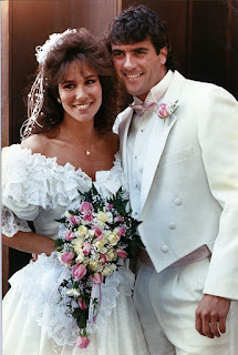 image result for linda lusardi first husband terry bailey