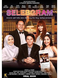 Download Film Selebgram 2017 Full Movie Indonesia Gratis Nonton