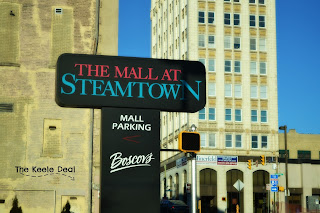 The Mall at Steamtown - Scranton, PA