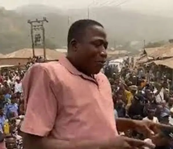 Yoruba Monarchs Meet In Benin Republic Over Igboho Arrest