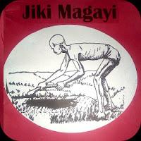 Littafin Jiki Magayi - Cikakken Labari Apk Download for Android