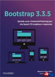 Bootstrap 3.3.5 - Maurício Samy Silva