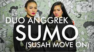 Lirik Lagu Duo Anggrek – Susah Move On