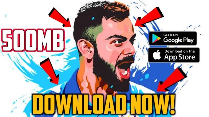 NEW vivo IPL CRICKET GAME 2019