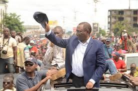 """Guinée/marche du FNDC : Sidya Touré répond """" Nous n'avons pas besoin d'être acheté pour aller dans la rue """"."""