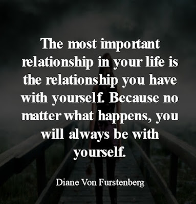 You Are Your Own Best Friend Quotes