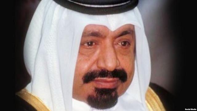 وفاة أمير قطر الأسبق خليفة بن حمد آل ثاني عن عمر 84 عاما