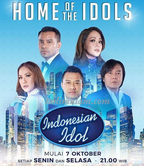 Indonesia Idol 2019 Tayang Hari ini