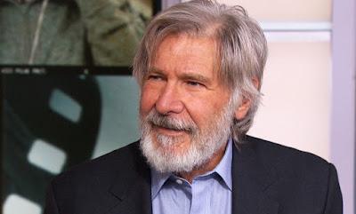 Harrison Ford, 77 años