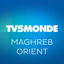 TV5 Monde Maghreb Orient Frequency On Nilesat 7W