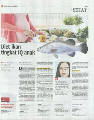 diet-ikan-tingkat-IQ-anak