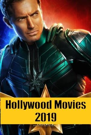 Best Hollywood Movies 2019 Download With Complete List of movies